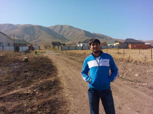 Фото мужчины Батыр, Тараз, Казахстан, 30
