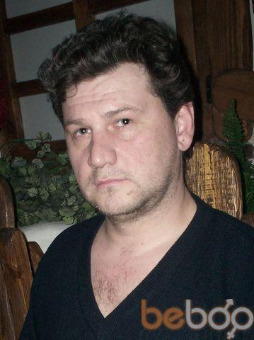 Фото мужчины lvovich666, Москва, Россия, 45