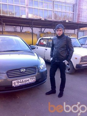 Фото мужчины serj, Тамбов, Россия, 25