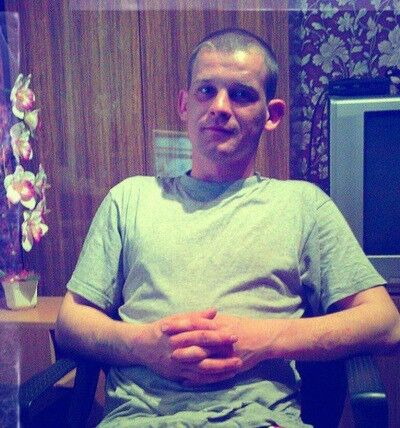 Фото мужчины сергей, Копыль, Беларусь, 28
