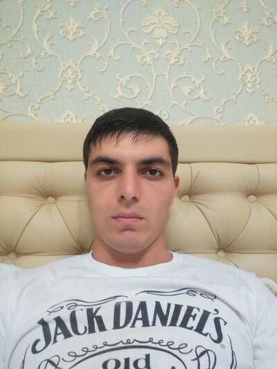 Фото мужчины Эльдар, Нальчик, Россия, 29