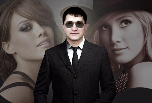 Фото мужчины Мурад, Шымкент, Казахстан, 32