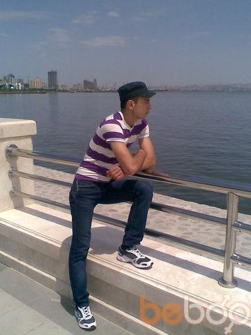 Фото мужчины albert090, Баку, Азербайджан, 30