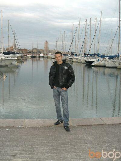 Фото мужчины tiktak, Rome, Италия, 36