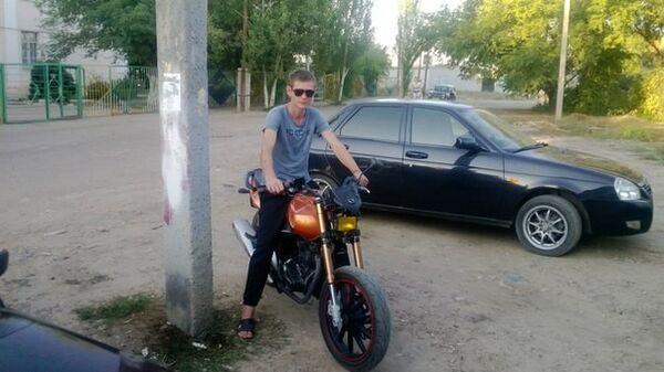 Фото мужчины алексей, Астрахань, Россия, 21