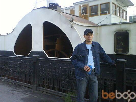 Фото мужчины demonfak, Красноярск, Россия, 31