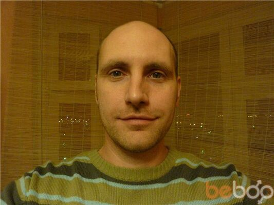 Фото мужчины yuri, Москва, Россия, 37