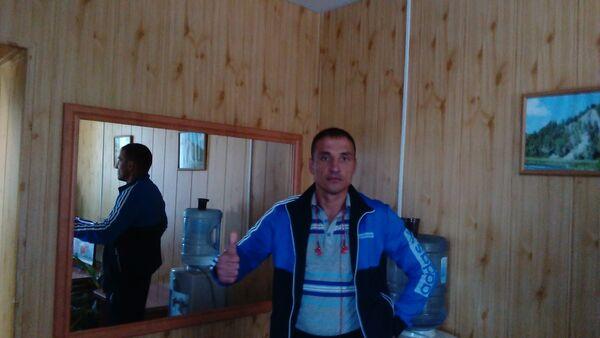 Фото мужчины Альберт, Новосибирск, Россия, 37