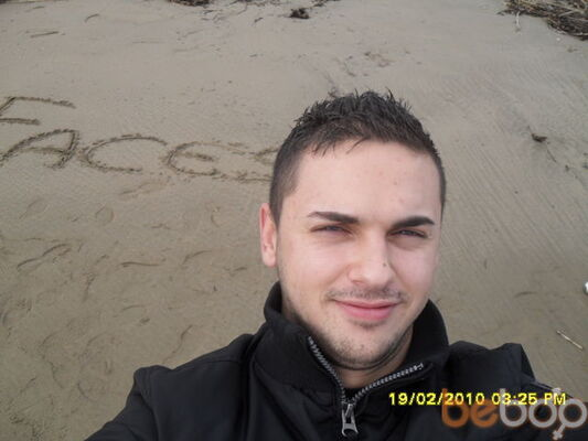 Фото мужчины lgariok, Rome, Италия, 32