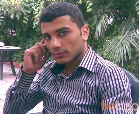 Фото мужчины anar933, Баку, Азербайджан, 32