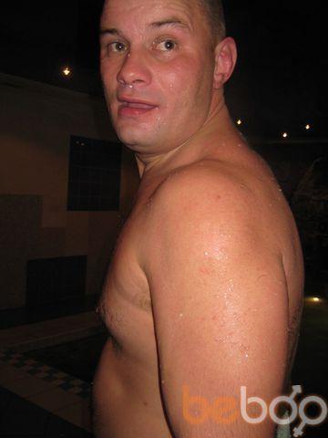 Фото мужчины RED XXX, Гродно, Беларусь, 43
