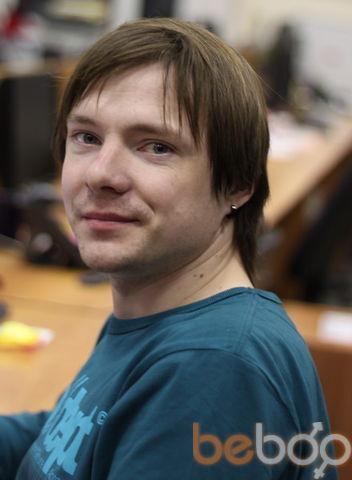 Фото мужчины Kulich, Воронеж, Россия, 35