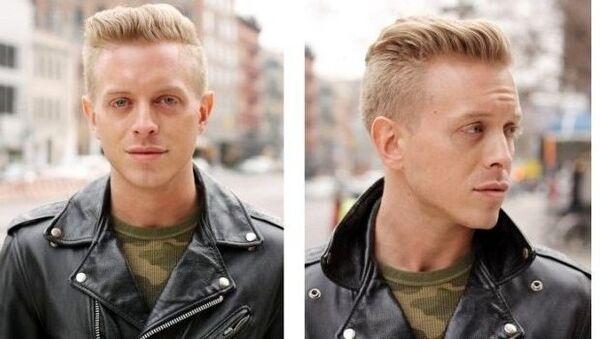 Фото мужчины alex, Орел, Россия, 21