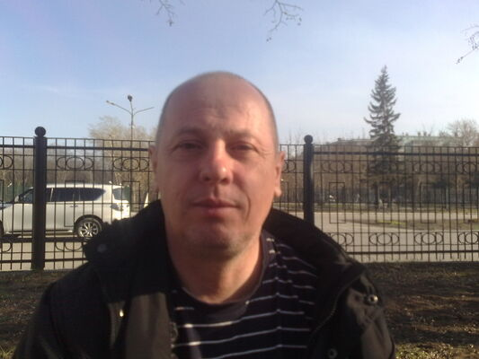 Фото мужчины Виктор, Челябинск, Россия, 50