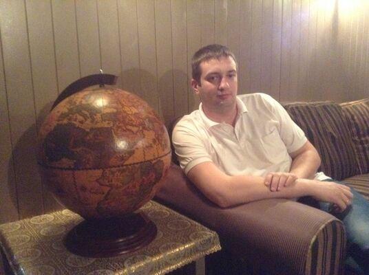 Фото мужчины Алексей, Тверь, Россия, 33