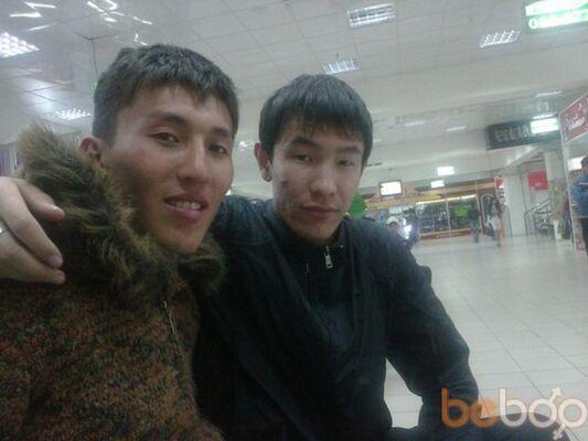 Фото мужчины Kuzya, Астана, Казахстан, 28