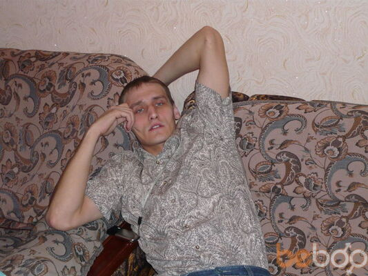 Фото мужчины Dema, Красноярск, Россия, 34