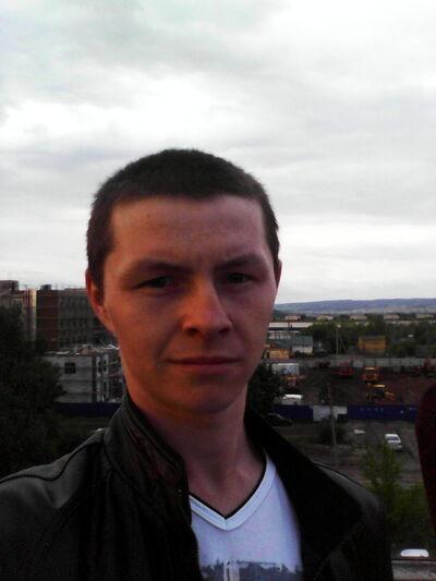 Фото мужчины слава, Туймазы, Россия, 25