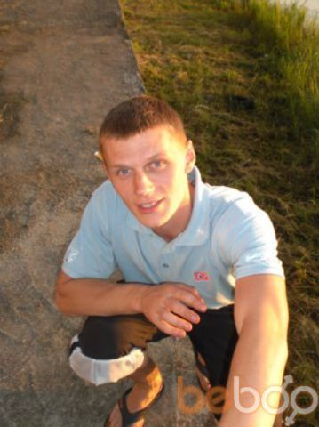 Фото мужчины gynia1, Минск, Беларусь, 32