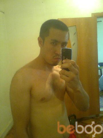 Фото мужчины Jasulan, Атырау, Казахстан, 34