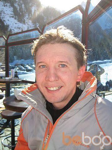 Фото мужчины Бормоглот, Москва, Россия, 36