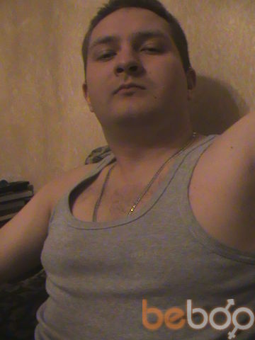 Фото мужчины Мишутка, Казань, Россия, 29