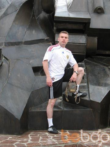Фото мужчины FANTOM, Псков, Россия, 36