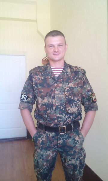 Фото мужчины Славян, Симферополь, Россия, 32