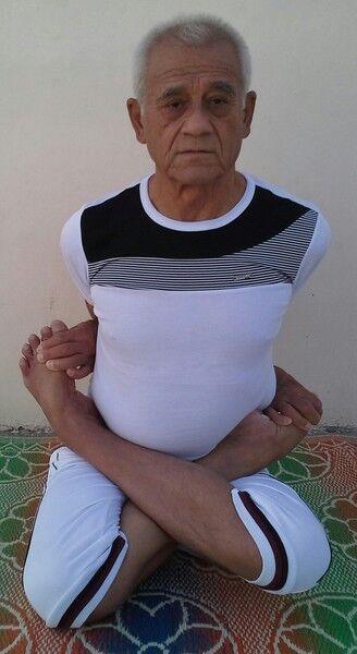 Фото мужчины Абдувахоб, Душанбе, Таджикистан, 66