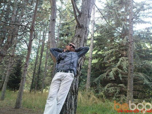 Фото мужчины cigan, Шу, Казахстан, 37