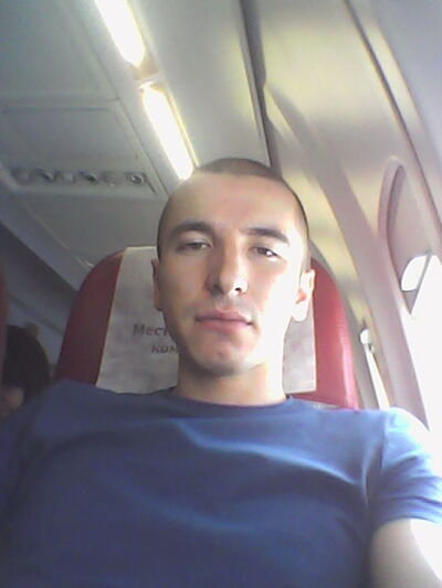 Фото мужчины Роман, Омск, Россия, 27