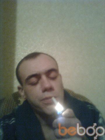 Фото мужчины karat, Горловка, Украина, 38
