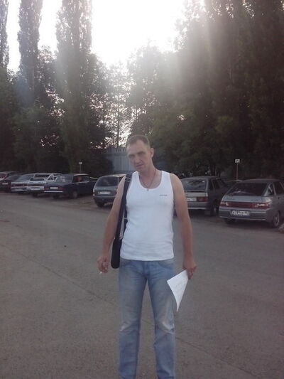 Фото мужчины Podarok, Москва, Россия, 40