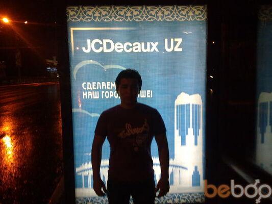 Фото мужчины Адис, Ташкент, Узбекистан, 29