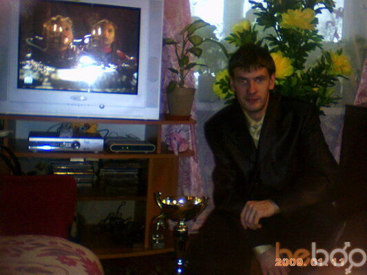 Фото мужчины Александр, Лида, Беларусь, 31