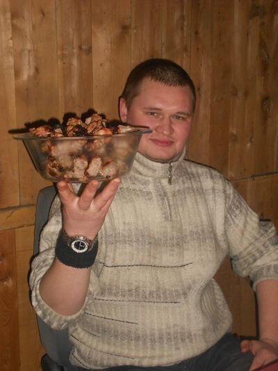 Фото мужчины Александр, Омск, Россия, 33