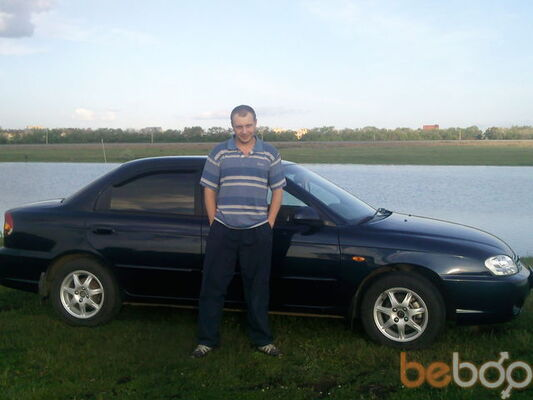 Фото мужчины Dect, Магнитогорск, Россия, 37