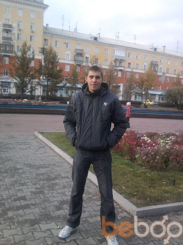 Фото мужчины malivvit55, Барнаул, Россия, 26