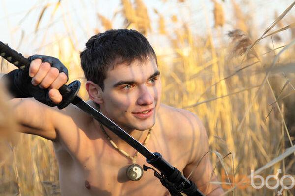 Фото мужчины just, Саратов, Россия, 27