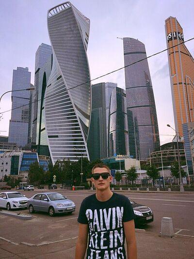 Фото мужчины Алексей, Москва, Россия, 26