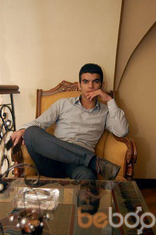 Фото мужчины nikita91, Баку, Азербайджан, 25