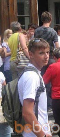 Фото мужчины Артурчик, Дрогобыч, Украина, 29
