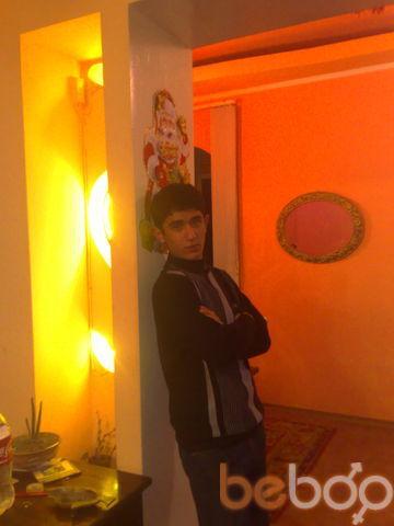 Фото мужчины LKMswe, Ереван, Армения, 24