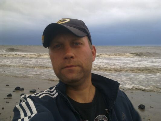 Фото мужчины Алексей, Калининград, Россия, 35