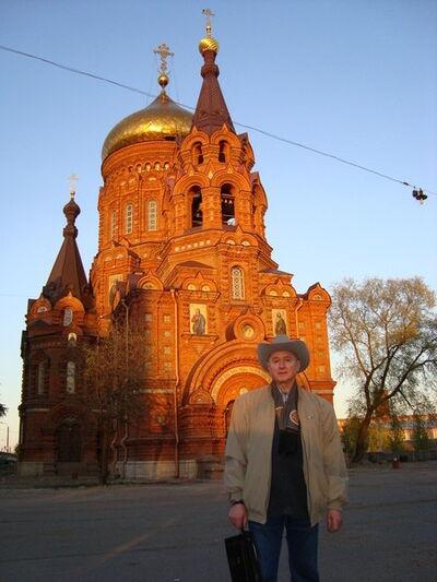 Фото мужчины Vlad, Сосногорск, Россия, 66