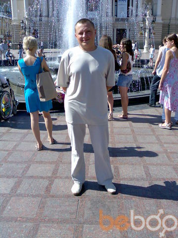 Фото мужчины Александр, Львов, Украина, 45