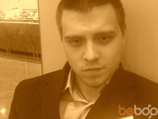 Фото мужчины Netraktoris, Нижний Тагил, Россия, 29