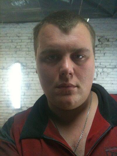 Фото мужчины Сергий, Бровары, Украина, 25