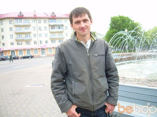 Фото мужчины steinb ern, Полоцк, Беларусь, 34