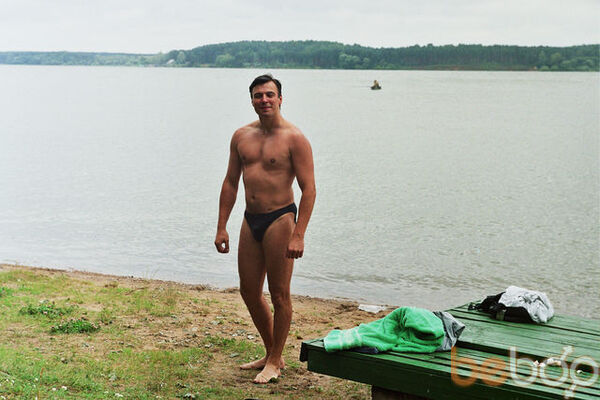 Фото мужчины Alexis, Минск, Беларусь, 41